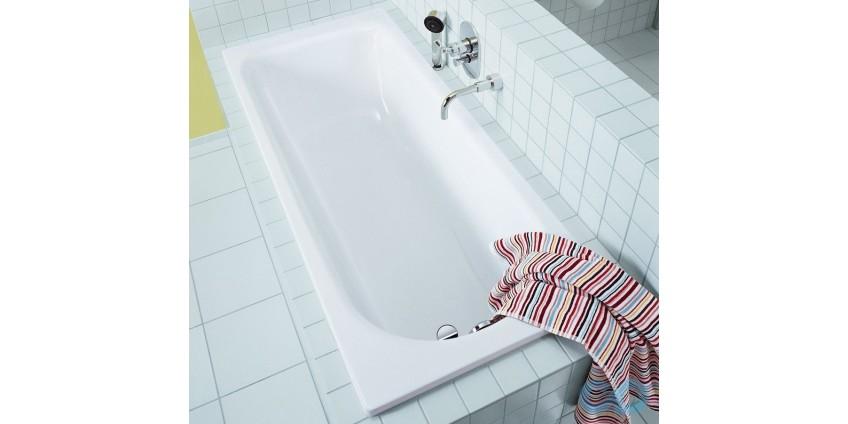 Залог красоты — красивая ванна