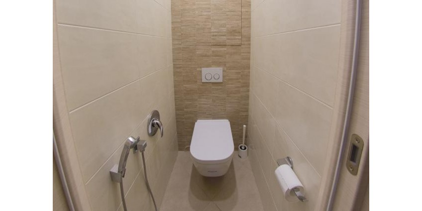 Обустройство туалета. Как правильно организовать пространство?