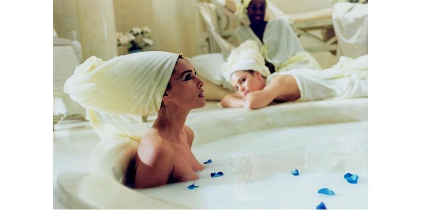 Ваша красота и здоровье в ванне